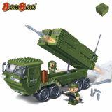 Set constructie Lansator rachete, Banbao