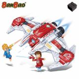 Set constructie Journey Pathfinder, Banbao