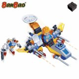 Set constructie Journey Fighter, Banbao