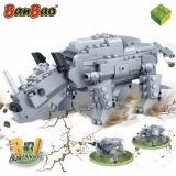 Set constructie Transformatorii 3 in 1 (1), Banbao