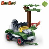 Set constructie ATV safari, Banbao