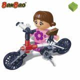 Set constructie Bicicleta, Banbao