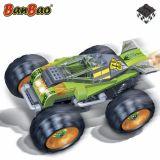 Set constructie Racer Thunder, BanBao