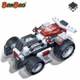 Set constructie Racer Apollo, Banbao