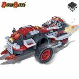 Set constructie Racer Galileo, Banbao