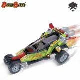 Set constructie Racer Cannon, Banbao