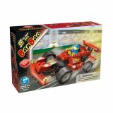 Set constructie F1 Champion, Banbao