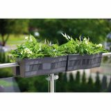 Jardiniera pentru balustrada