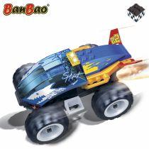 Set constructie Racer Shark, Banbao