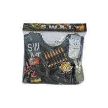 Scut SWAT politie si accesorii