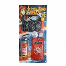 Accesorii pompier si extinctor activ