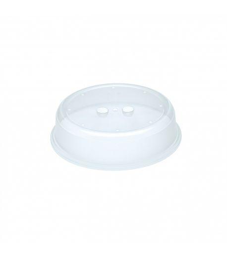 Capac pentru cuptor microunde, transparent