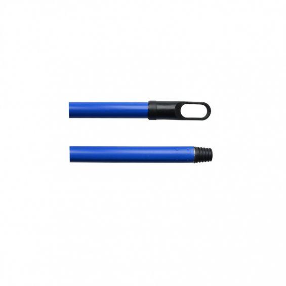 Coada metalica, 1,2 m, albastra
