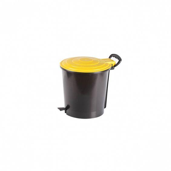 Cos gunoi, 10 litri, Ergo