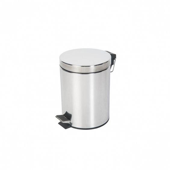 Cos gunoi, 12 litri, Promo Inox