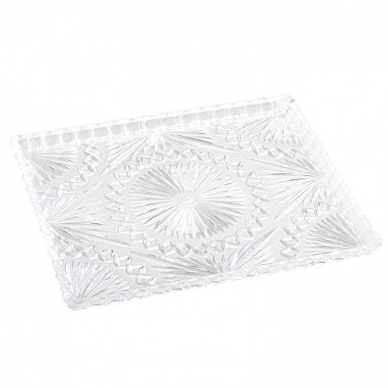 Tava tip cristal, 32,5x27,5 cm