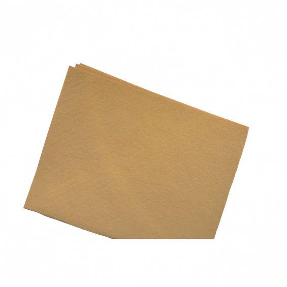Laveta din piele sintetica, 40x50 cm