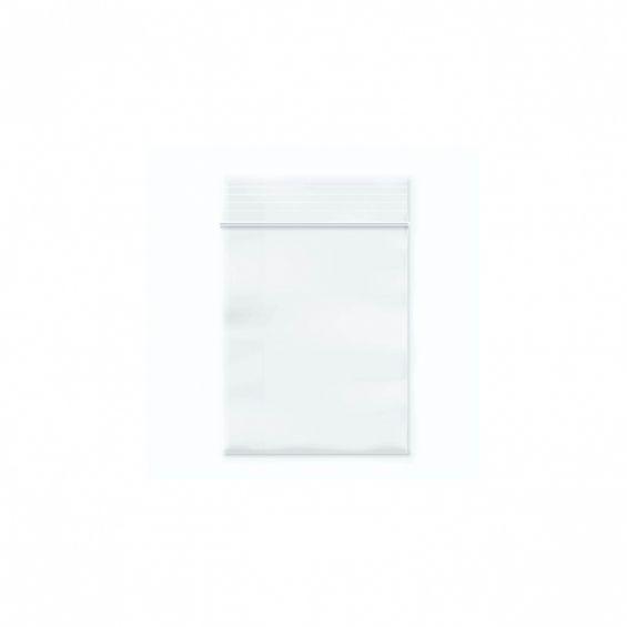 Set 100 pungi ziplock, 100x140 mm