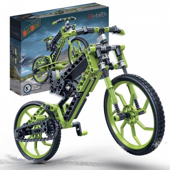 Set constructie Hitech bicicleta, Banbao