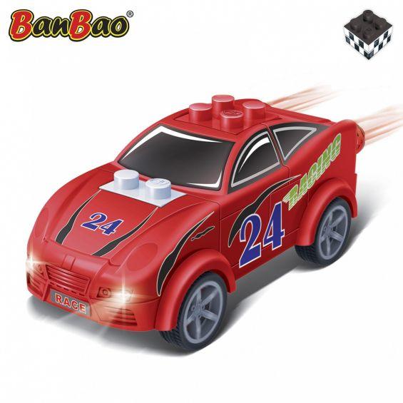Set constructie Raceclub Torero, Banbao
