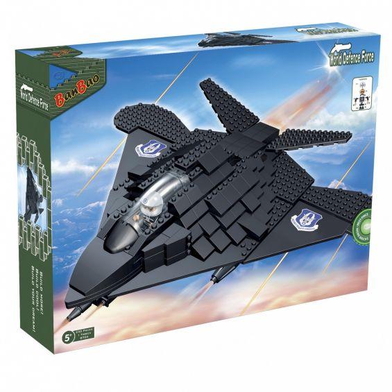 Set constructie Avion lupta, Banbao