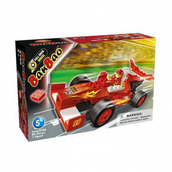 Set constructie Formula 1, Banbao