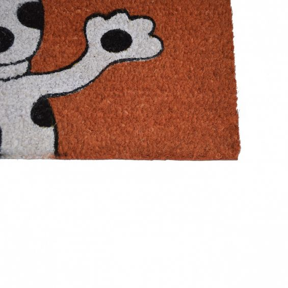 Pres cocos vopsit, 60x40 cm, Dog
