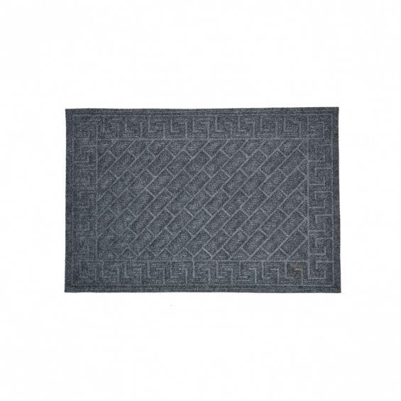 Pres cauciuc si textil, 60x40 cm, Deca
