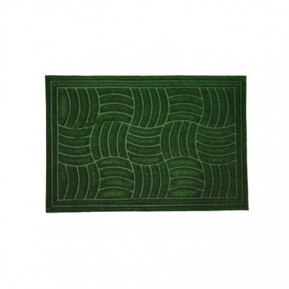 Pres cauciuc si textil, 60x40 cm, Nano