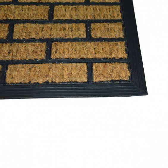 Pres cocos, 60x40 cm, Bricks