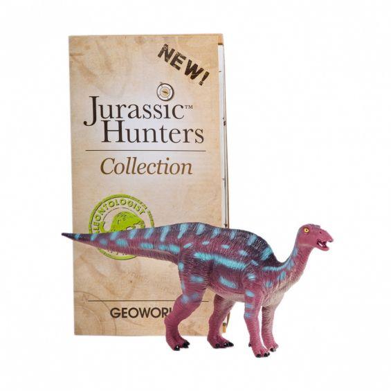 Dinozaur Jurassic Edmotosaurus