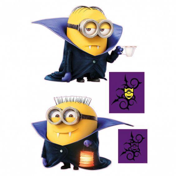 Sticker pentru perete, Dracula