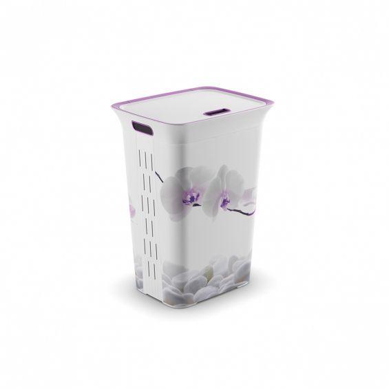Cos rufe, Chic Orchideea, 60 litri