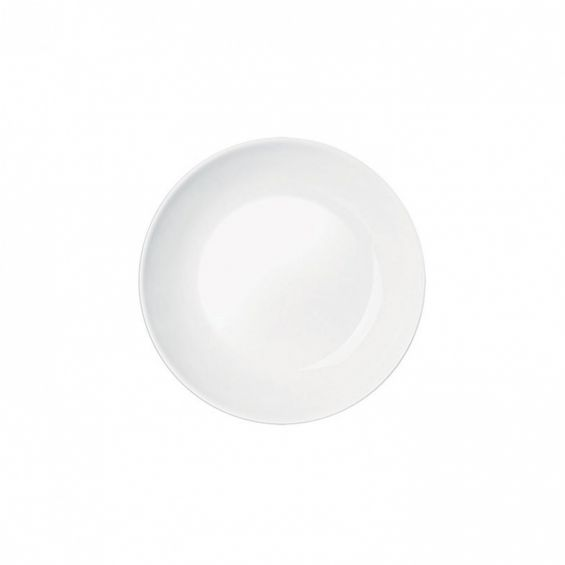 Farfurie adanca, 22 cm, Blanc