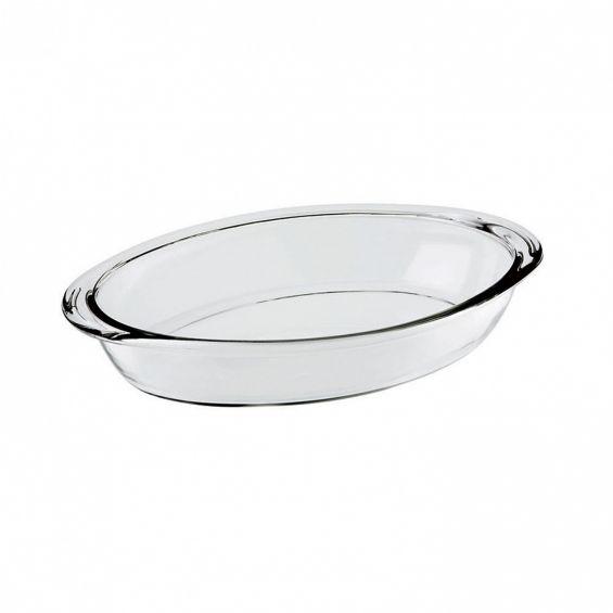 Vas oval, 2,5 litri, Sempre