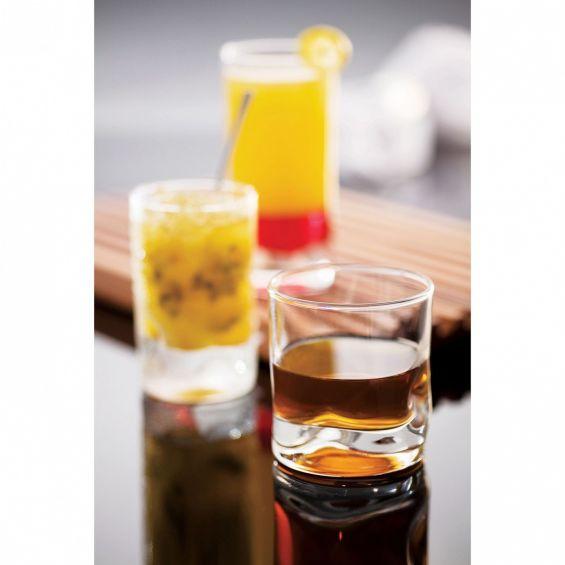 Set 6 pahare, 240 ml, Amassadihno