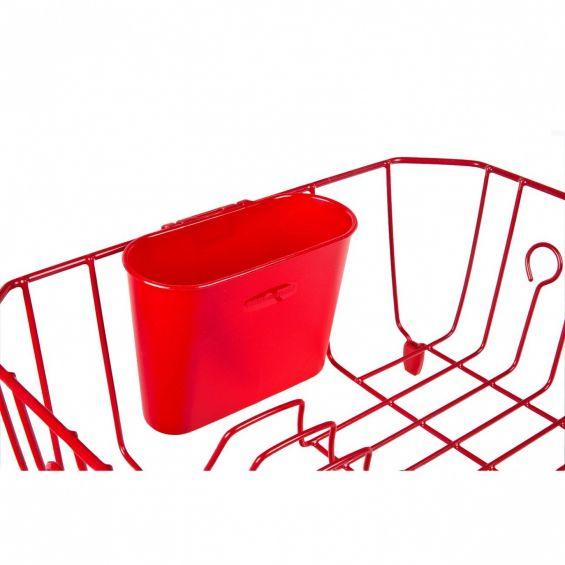 Uscator metalic pentru vase, 35x32 cm, Rubbermaid