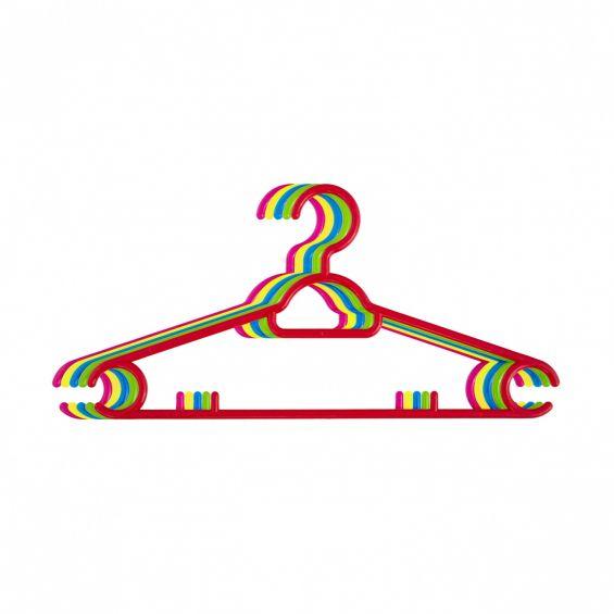 Set 6 umerase, Cooper, 39 cm