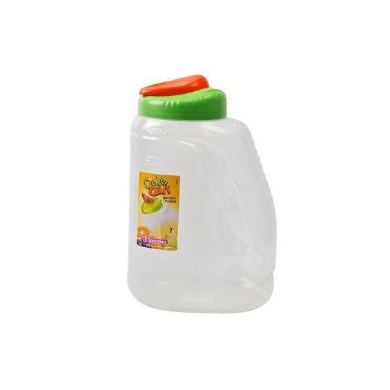 Bidon rectangular, 2,5 litri, Gole Gut