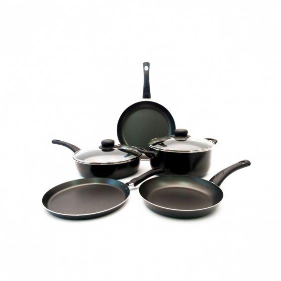 Tigaie wok, diametru 27 cm, Basic