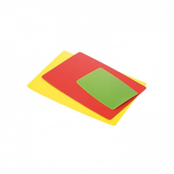 Set 3 dimensiuni planse flexibile, Presto