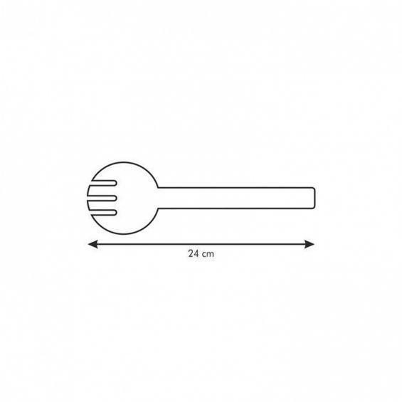 Cleste rotund, 24 cm, Presto