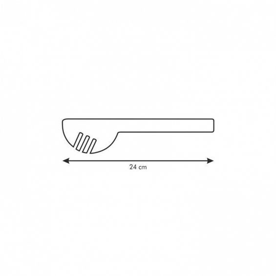 Cleste pentru spaghete, 24 cm, Presto