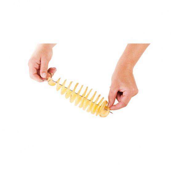 Ustensila spirala cartofi, cu 4 tepuse, Presto