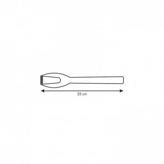 Cleste cu furculita, 26 cm, Space
