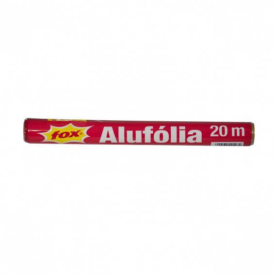Folie aluminiu, 20 m