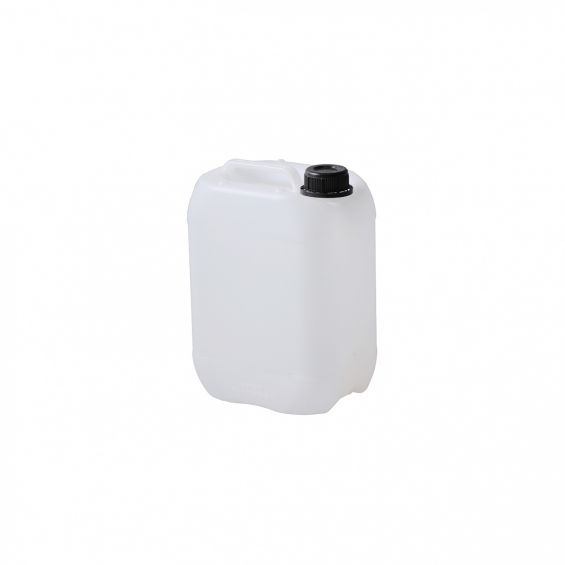 Bidon, 5 litri, Euro Blanco