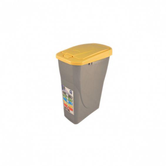 Cos gunoi, 25 litri, Ecobin