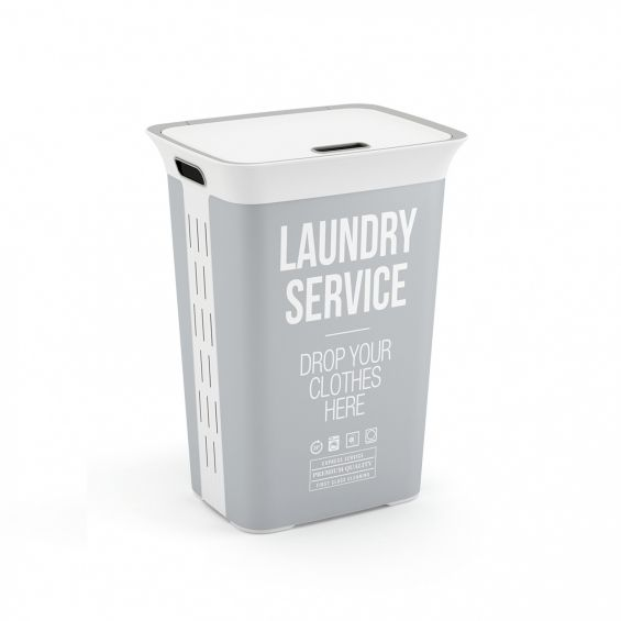 Cos rufe, Chic Home Service, 60 litri