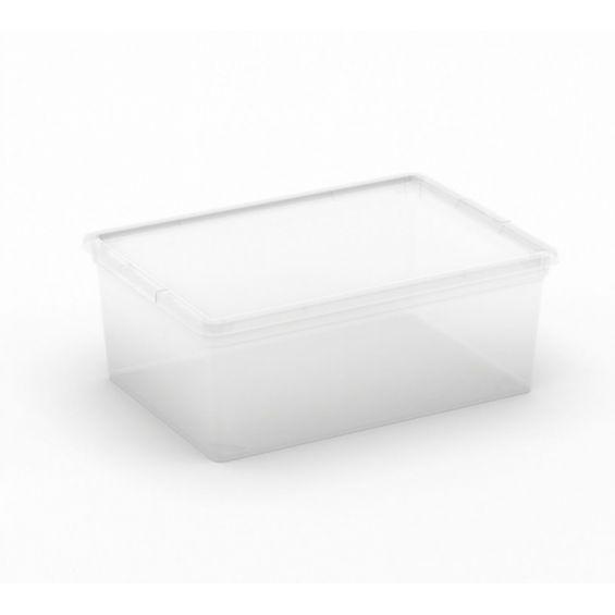 Cutie depozitare, 11 litri, C-Box S